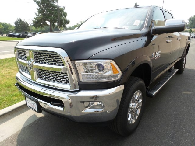 2018 Ram 2500 Crew Cab 4x4,  Pickup #R303388 - photo 7