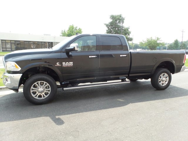 2018 Ram 2500 Crew Cab 4x4,  Pickup #R303388 - photo 20