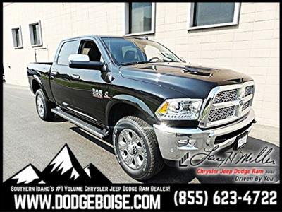 2018 Ram 2500 Crew Cab 4x4,  Pickup #R303399 - photo 1