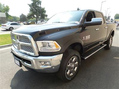 2018 Ram 2500 Crew Cab 4x4,  Pickup #R303399 - photo 7