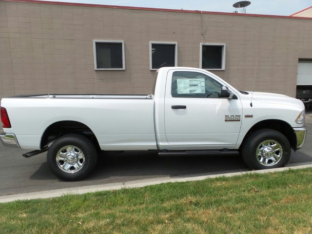 2018 Ram 2500 Regular Cab 4x4,  Pickup #R307949 - photo 4