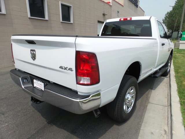 2018 Ram 2500 Regular Cab 4x4,  Pickup #R307949 - photo 2