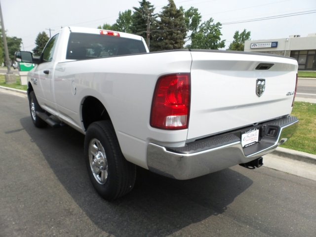 2018 Ram 2500 Regular Cab 4x4,  Pickup #R307949 - photo 5