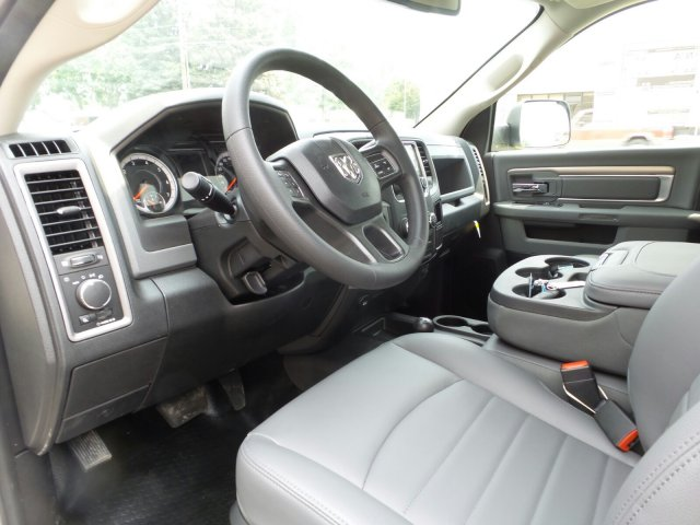 2018 Ram 2500 Regular Cab 4x4,  Pickup #R307949 - photo 10