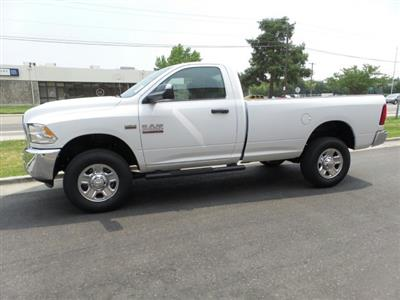 2018 Ram 2500 Regular Cab 4x4,  Pickup #R307949 - photo 6