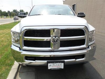 2018 Ram 2500 Regular Cab 4x4,  Pickup #R307949 - photo 8