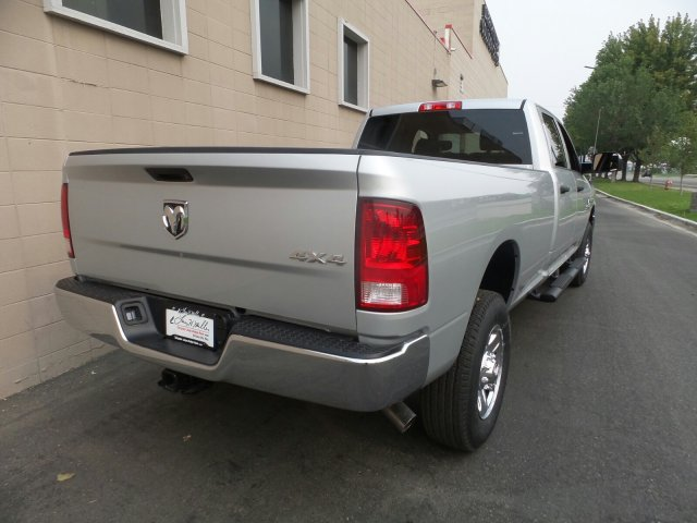 2018 Ram 2500 Crew Cab 4x4,  Pickup #R309317 - photo 2