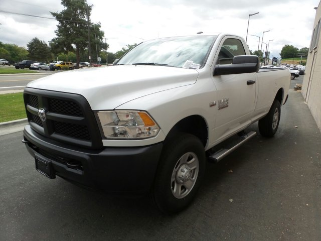 2018 Ram 3500 Regular Cab 4x4,  Pickup #R310971 - photo 9