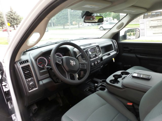 2018 Ram 3500 Regular Cab 4x4,  Pickup #R310971 - photo 11