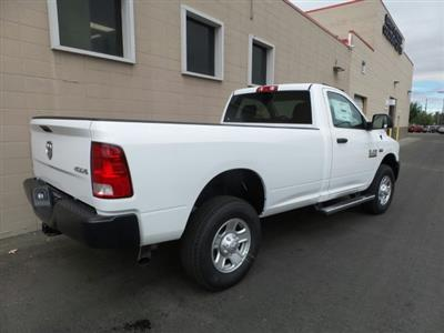 2018 Ram 3500 Regular Cab 4x4,  Pickup #R310971 - photo 2