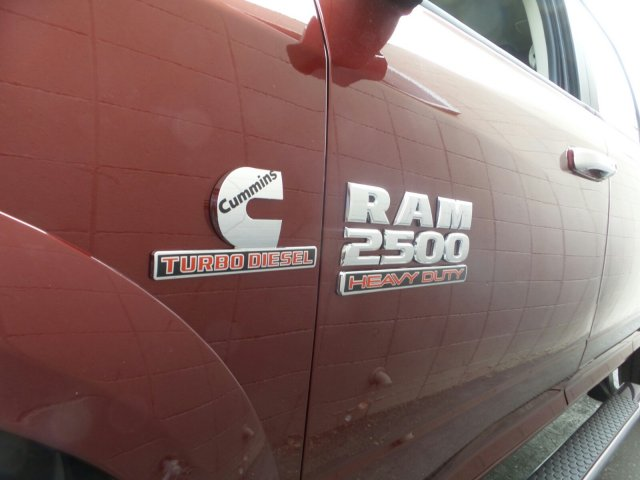 2018 Ram 2500 Mega Cab 4x4,  Pickup #R323478 - photo 9
