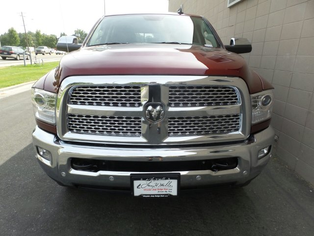 2018 Ram 2500 Mega Cab 4x4,  Pickup #R323478 - photo 10