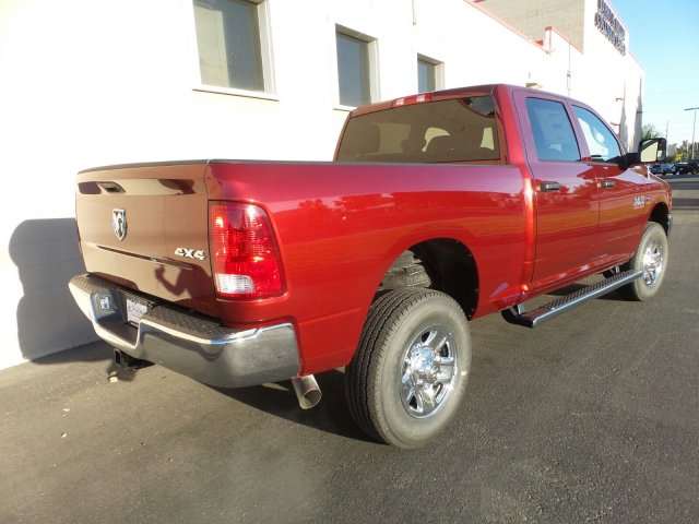 2018 Ram 2500 Crew Cab 4x4,  Pickup #R329542 - photo 2