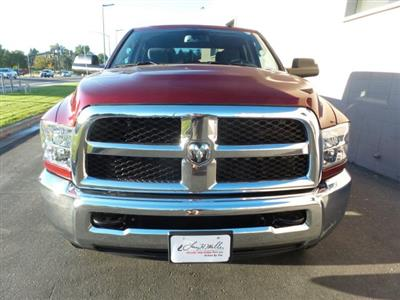2018 Ram 2500 Crew Cab 4x4,  Pickup #R329542 - photo 9