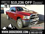 2018 Ram 2500 Crew Cab 4x4,  Pickup #R329542 - photo 1