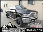 2018 Ram 2500 Crew Cab 4x4,  Pickup #R329547 - photo 1