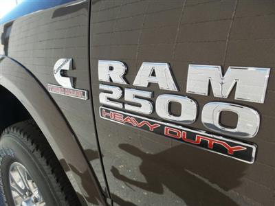 2018 Ram 2500 Crew Cab 4x4,  Pickup #R329551 - photo 7