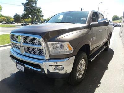 2018 Ram 2500 Crew Cab 4x4,  Pickup #R329551 - photo 8