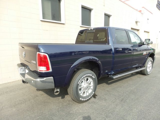 2018 Ram 2500 Crew Cab 4x4,  Pickup #R329552 - photo 2