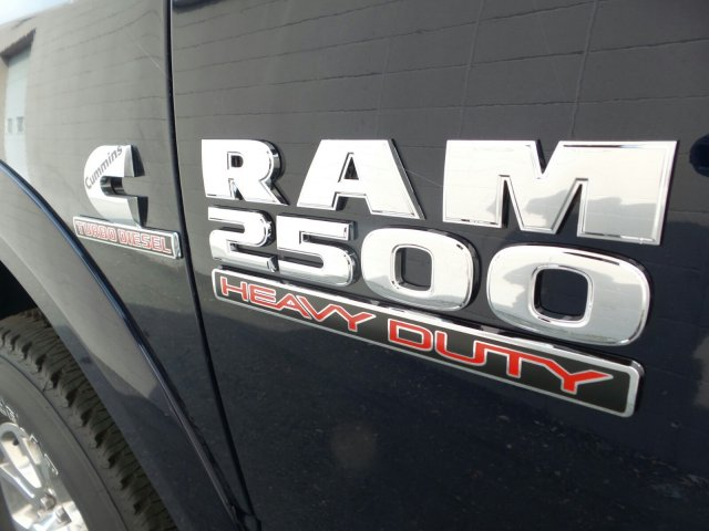 2018 Ram 2500 Crew Cab 4x4,  Pickup #R329552 - photo 7