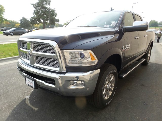 2018 Ram 2500 Crew Cab 4x4,  Pickup #R329552 - photo 8