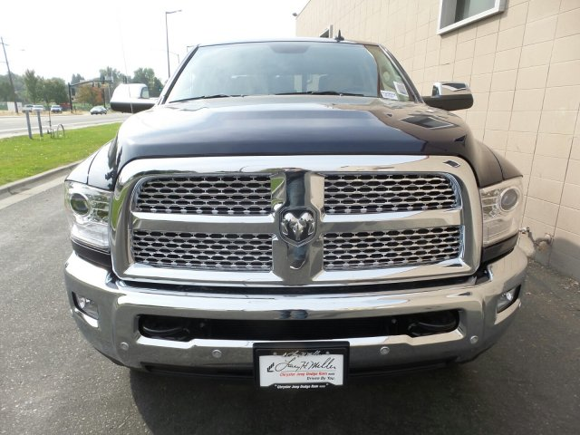 2018 Ram 2500 Crew Cab 4x4,  Pickup #R329552 - photo 9