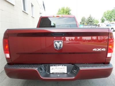 2018 Ram 1500 Quad Cab 4x4,  Pickup #R337550 - photo 3