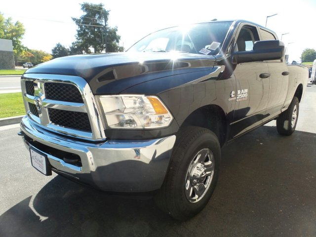 2018 Ram 2500 Crew Cab 4x4,  Pickup #R337927 - photo 8