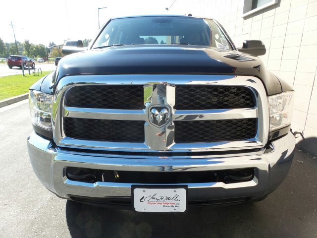2018 Ram 2500 Crew Cab 4x4,  Pickup #R337927 - photo 9