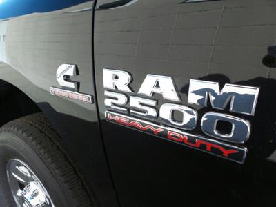 2018 Ram 2500 Crew Cab 4x4,  Pickup #R337927 - photo 7
