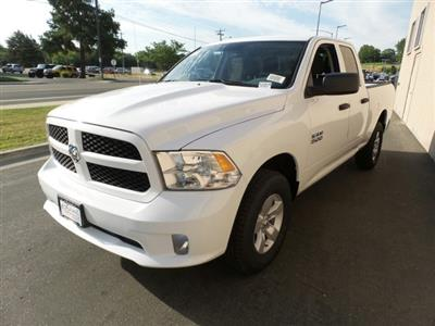 2018 Ram 1500 Quad Cab 4x4,  Pickup #R342536 - photo 6