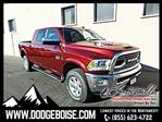 2018 Ram 2500 Mega Cab 4x4,  Pickup #R345717 - photo 1