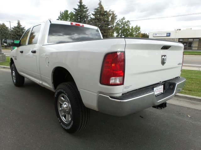 2018 Ram 2500 Crew Cab 4x4,  Pickup #R347267 - photo 5