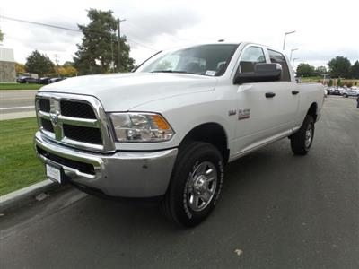 2018 Ram 2500 Crew Cab 4x4,  Pickup #R347267 - photo 7