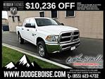 2018 Ram 2500 Crew Cab 4x4,  Pickup #R347267 - photo 1