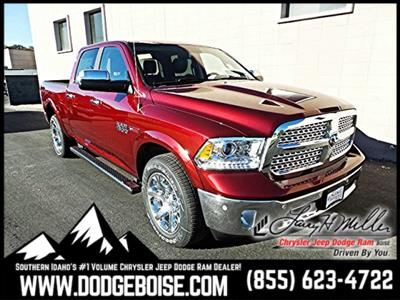 2018 Ram 1500 Crew Cab 4x4,  Pickup #R354190 - photo 1