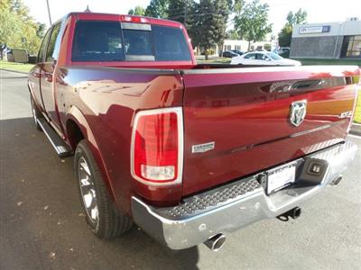 2018 Ram 1500 Crew Cab 4x4,  Pickup #R354190 - photo 4