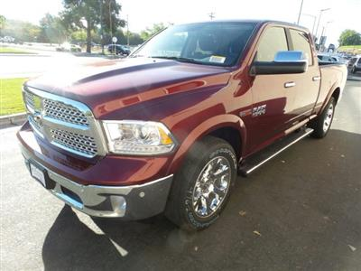 2018 Ram 1500 Crew Cab 4x4,  Pickup #R354190 - photo 8