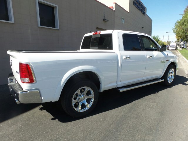 2018 Ram 1500 Crew Cab 4x4,  Pickup #R354288 - photo 2