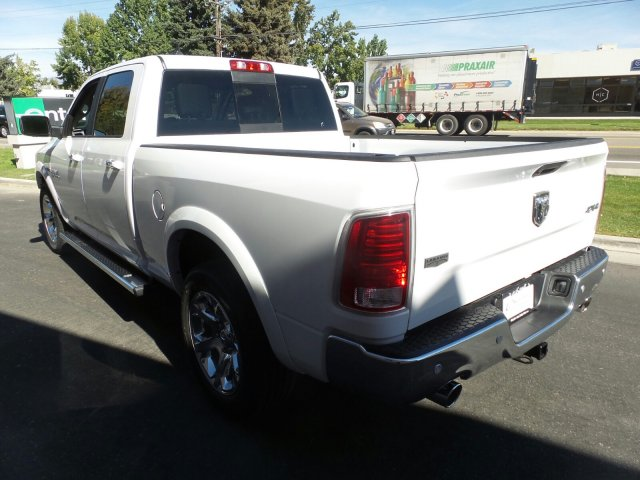 2018 Ram 1500 Crew Cab 4x4,  Pickup #R354288 - photo 5