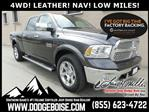 2018 Ram 1500 Crew Cab 4x4,  Pickup #R354292 - photo 1