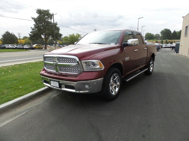 2018 Ram 1500 Crew Cab 4x4,  Pickup #R354557 - photo 6