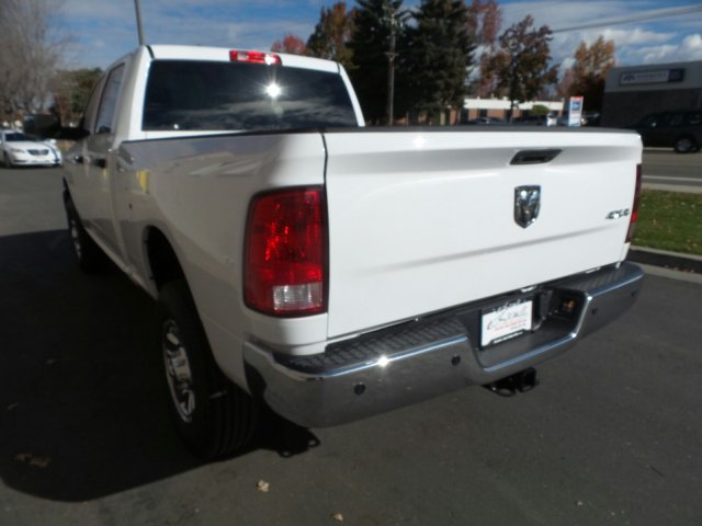 2018 Ram 2500 Crew Cab 4x4,  Pickup #R359022 - photo 3