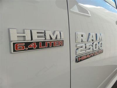 2018 Ram 2500 Crew Cab 4x4,  Pickup #R359022 - photo 6