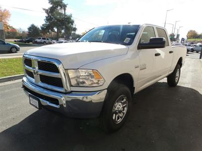 2018 Ram 2500 Crew Cab 4x4,  Pickup #R359022 - photo 7