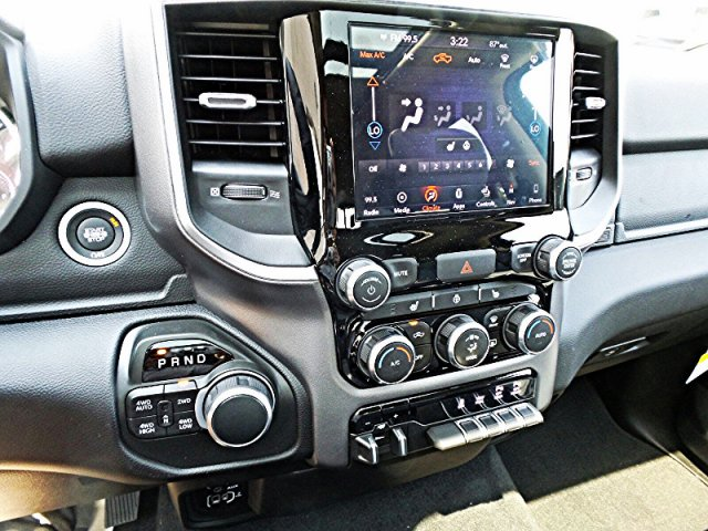 2019 Ram 1500 Crew Cab 4x4,  Pickup #R510365 - photo 12