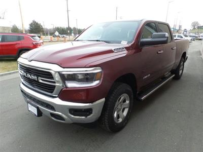 2019 Ram 1500 Crew Cab 4x4,  Pickup #R510365 - photo 6