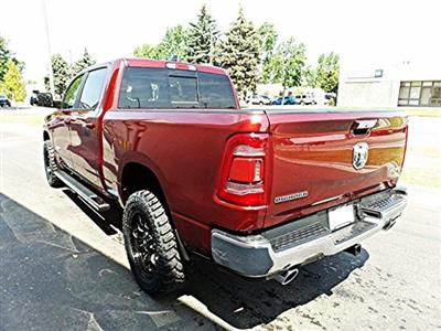 2019 Ram 1500 Crew Cab 4x4,  Pickup #R510365 - photo 15