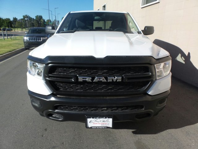 2019 Ram 1500 Quad Cab 4x2,  Pickup #R526972 - photo 7