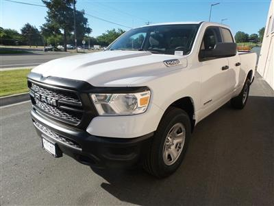 2019 Ram 1500 Quad Cab 4x2,  Pickup #R526972 - photo 6